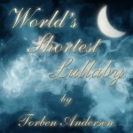 World's Shortest Lullaby Cover 01 (1200)